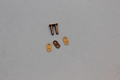 NOS Yamaha 1973-1974 TX500 1975-1978 XS500 XS 500 Chain Joint SET 94962-09001