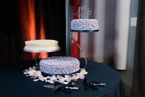 Swan Shaped Cake Stand