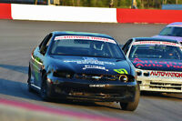 Chevrolet Cavalier Coupe Race Car