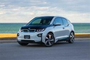 2014 BMW i3 - FULL ELECTRIC - NEW TIRES - NO ACCIDENTS