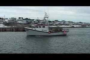 39 diesel trawler diesel 2003 wood époxy