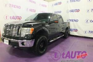 2010 Ford F-150 XLT SuperCrew