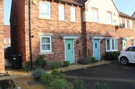 THREE ROOMS AVAILABLE IN FURNISHED NEW BUILD TOWNHOUSE CLOSE TO ROLLS ROYCE & CITY