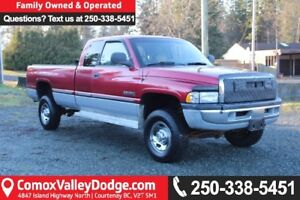 1998 Dodge Power Ram 2500 Laramie SLT VALUE PRICED & SAFETY I...