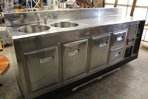 ONLINE ONLY AUCTION OF RESTAURANT EQUIP
