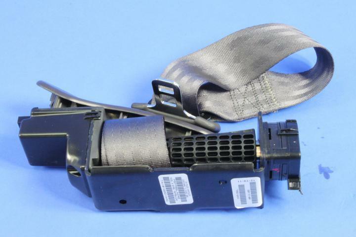 Dodge CHRYSLER OEM 98-99 Ram 3500-Seat Belt Assembly Left 5FP65LAZAB