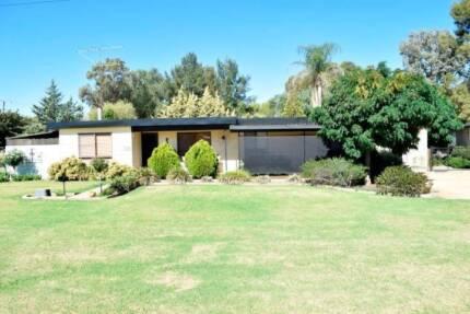 FOR SALE - 34 Brundah Street Grenfell NSW 2810