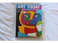 Art Today. Third Edition.