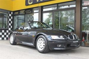1997 BMW Z3 1.9L Convertible Very Low Mileage: 24K!!! Leather