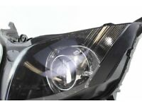 Motorcycle Headlight Conversions