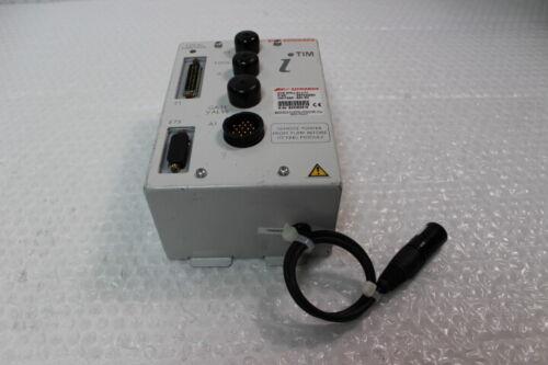 4664  BOC Edwards ITIM E73+A1+T1 (P/N: D37420000) Pump Controller