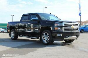 2014 Chevrolet Silverado 1500 High Country! Loaded! Leather! Nav