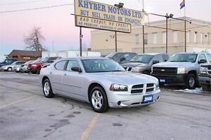 2008 Dodge Charger*Certified*E-Tested*2 Year W