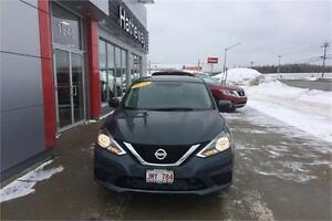 2016 Sentra SV Moonroof ****COMPANY CAR SAVE UP TO 6,600$****