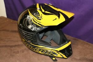 BRP Can-Am Helmet XC-1 Helmet  DOT - size L