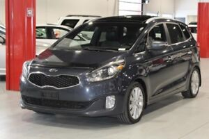 Kia Rondo EX LUXURY 4D Wagon at 7P  2015