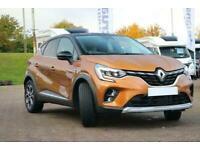 2020 Renault Captur S Edition 1.0 TCE 100 5dr Petrol Manual