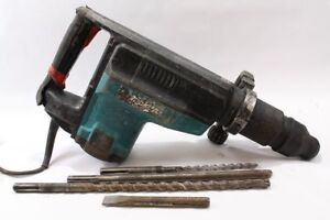 Rotary hammer Makita dans son case seulement 449.95$!