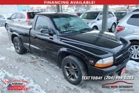 1999 Dodge Dakota RT 2WD  pickup truck 5.9 litre 165,000k $7,900 Winnipeg Manitoba Preview