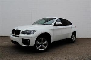 2013 BMW X6 35i xDRIVE | M PACK.| CERTIFIED | NAV | LOW KM | AWD