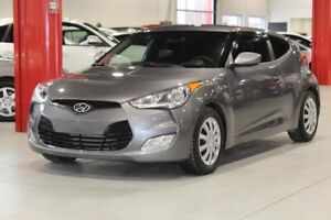 Hyundai Veloster 2D Coupe at 2013