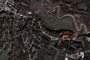 Ideal Location for Condo/Commercial Development in Kentville