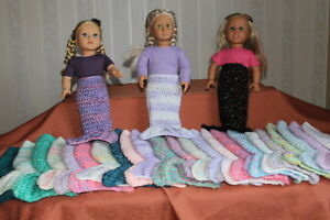 18 inch doll clothes St. John's Newfoundland image 3