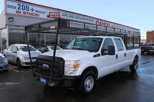 2011 Ford Super Duty F-250 XLT NO ACCIDENTS CERTIFIED