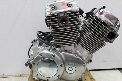 00-07 HONDA SHADOW SABRE 1100 VT1100C2 ENGINE MOTOR