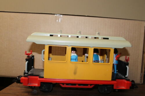Playmobile Passenger Coach G Scale