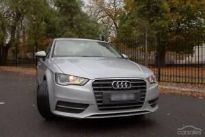 Audi A3 Attraction V8 Hatchback (2014DEC)