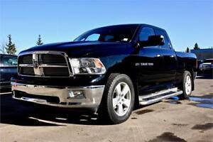 2012 Ram 1500 SLT 4x4 REDUCED CHEAP AT $188 BIWEEKLY  WARRANTY