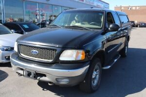 2003 Ford F-150 XL THIS VEHICLE IS BEING SOLD AS IS