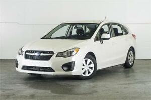2014 Subaru Impreza 2.0i Finance for $60 Weekly OAC