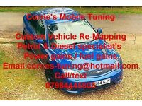 corrie's Mobile Tuning ( Remaps)