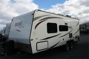 Blow out Price!2017 Rockwood Mini Lite 2304!