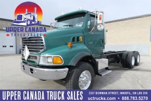 2006 Sterling L9500 - Daycab Tractor