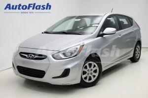 2014 Hyundai Accent GL Hatchback *Cruise* A/C *Gr.Electric*