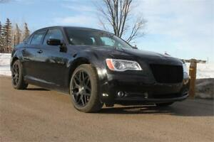 2014 Chrysler 300 Blacked Out * FINANCING EVERY ONE APPROVED *