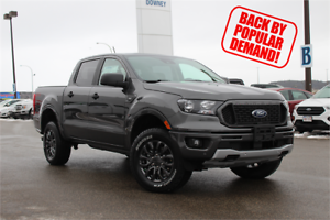 BRAND NEW 2019 Ford Ranger - Back By Popular Demand
