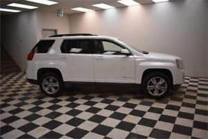 2014 GMC Terrain SLT -LEATHER * NAV * BLUETOOTH