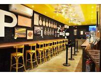 Shopfitter Services  Manufacturing & Installation   London Coverage   Best Prices