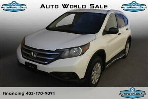 2014 HONDA CR-V AWD| CAMERA|HEATED SEATS