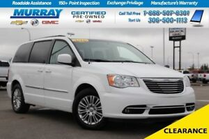 2015 Chrysler Town & Country Touring*REAR CAMERA,REMOTE START*
