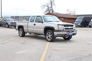 2004 Chevrolet Silverado 1500 LS*Certified*E-Tested*2 Year W