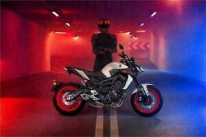 YAMAHA LAVAL : MT 09 ABS,... ( HYPER NAKED ) ....* PROMO: 1.99 %