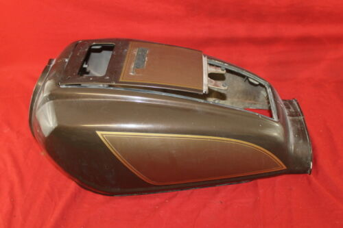 80-83 HONDA GOLDWING 1100 GL1100I INTERSTATE GAS TANK FUEL CELL COVER BODY