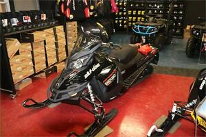 SNOWMOBILES ARE HERE!!!!!  COM SEE OUR LINE UP, NEW AND DEMOS Peterborough Peterborough Area image 11