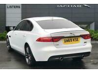2020 Jaguar XF 2.0 i4 Petrol (300PS) 300 Sport AWD Auto Saloon Petrol Automatic