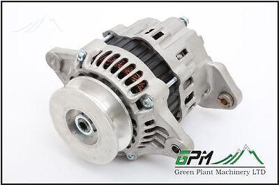 Jcb Parts Alternator For Jcb - 71440090